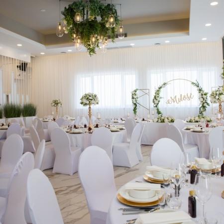 Galeria Hotel Quattro Szczecinek